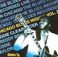 Jimmy Dawkins, Chicago Blues Nights 2, Excellent