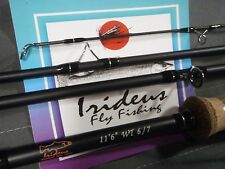 Irideus Spey Casting Fly Fishing Rod 8/9 Steelhead Trout Salmon Skagit Scandi