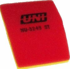 NEW Uni - NU-3249ST  Air Filter Yamaha·Raptor 80 GRIZZLY 50 FREE SHIP
