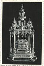 Belgium - Brugge/Bruges, Reliquienkast van H. Bloed Christi - 1960's Postcard