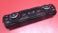2007-2008 BMW 328i E90 OEM CENTER DASH CLIMATE CONTROL SWITCH PANEL ASSEMBLY