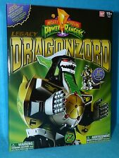 Legacy Dragonzord-Mighty Morphin Power Rangers-Power Rangers