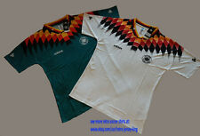 Germany 1994 Home Away Retro Football Shirt Vintage Soccer Jersey