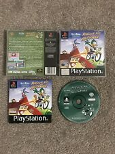 PlayStation 1 Game - Pluckys Big Adventure (PS1) Very Good Condition (UK PAL)