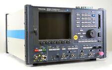 Wavetek Schlumberger Stabilock 4032 Service Monitor Look Ref G