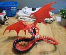 1996 Yu-Gi-Oh Kazuki Takahashi Slifer The Sky Dragon God Figure Model Incomplete