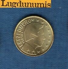 Luxembourg 2010 - 10 centimes d'Euro - Pièce neuve de rouleau - Luxembourg