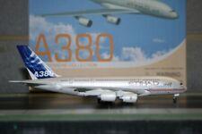 Dragon Wings 1:400 Etihad Airbus Industries A380-800 F-WWDD (55992) Model Plane
