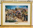 AUTHENTIC PARABLES JAMES CHRISTENSEN PAINTING LIMITED EDITION PRINT 1481 / 1500