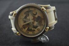 Invicta Russian Diver Special Ops White Camo Men's Watch 1200