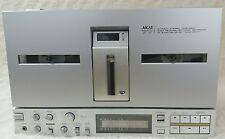 Akai GX-77 Reel to Reel Tape Deck Recorder Player