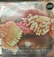Toro Y Moi ‎– Underneath The Pine LP