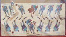PITTSBURGH PENGUINS team decals used on Coleco Table Hockey games Vintage 1970s