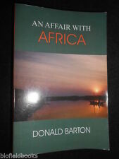 Africa Paperback 1950-Now Antiquarian & Collectable Books