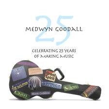 CD 25 Medwyn Goodall : Celebrating 25 years of making music