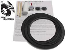 """Speaker Surround Repair Kit for JBL J900MV, J830MV, J820M 8"""""""