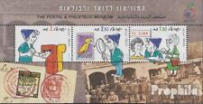 Israel block59 unmounted mint / never hinged 1998 Stamp Exhibition