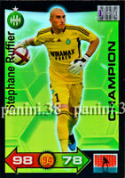 FOOT 2010-417 a 442 STICKERS IMAGE PANINI a choisir SAINT ETIENNE