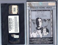 PRINCE Under the Cherry Moon (1986) VHS Warner Bros. Ed. Italiana