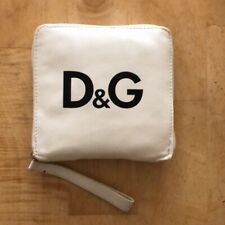 🌟AUTHENTIC🌟 D&G fragrance Compact Tote Bag