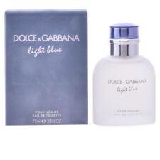 Parfums pour homme Light Blue pour 75ml
