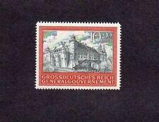 Mint Never Hinged/MNH 1 Polish Stamps