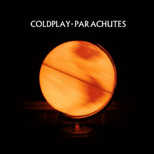 Coldplay - Parachutes vinyl LP IN STOCK NEW/SEALED