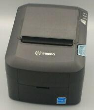 SEWOO LK-TE323 USB und SERIAL