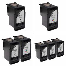 Canon PG-540XL & CL-541XL Ink Cartridges Remanufactured For Canon PIXMA Printers