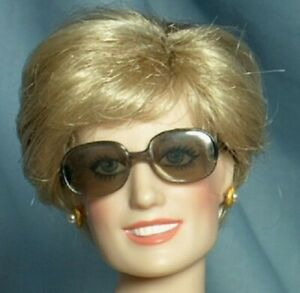 Jackie Kennedy sunglasses fit fashion doll Diana Tyler shades NEW Hollywood Glam
