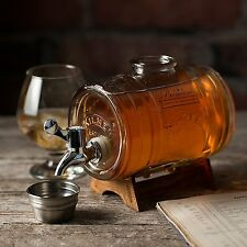Kilner 1 Litre Barrel Dispenser