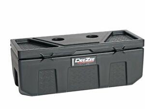 For 2001-2011 GMC Sierra 2500 HD Cargo Box Dee Zee 22536YG 2002 2003 2004 2005