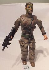 1/6 Action Figure Soldier Lanyard Toys 2002 - LOT B427