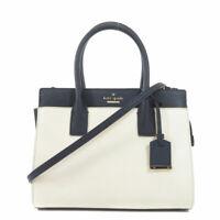 kate spade   Handbag 2WAY Leather