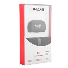 Polar H7 Bluetooth Smart Herzfrequenz-Sensor, Sender + Soft Strap (M-XXL) / OVP!