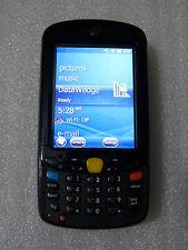 Motorola Symbol MC55 MC55A0-P30SWRQA9WR PDA 1D 2D Barcode Scanner WEH 6.5