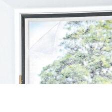 Pollenschutz-Gitter Vlies 130x150cm Insektenschutz Mückenschutz + 1 Klettband