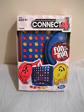 CONNECT 4 the original game fun on the run, new