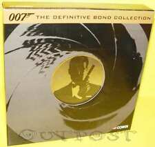 James Bond - The definitive Bond Collection Film Canister