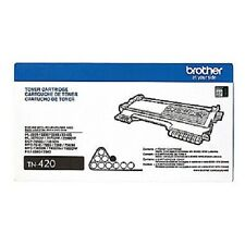 Brother TN420 Standard Toner Cartridge Black BRAND NEW | GENUINE | OEM | NIB