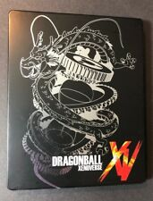Dragon Ball XenoVerse [ Limited STEELBOOK Edition ] (XBOX ONE) USED
