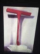 """Claes Oldenburg """"Drainpipe Model 1967"""" Pop Art 35mm Art Slide"""