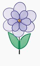 Eule rosa No4//4 Windspiel Garten Gartendeko Terrasse Dekoration Eulen