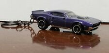 Hot Wheels Ion Motors Thresher Keychain Fast & Furious Spy Racers Hw Screen Time