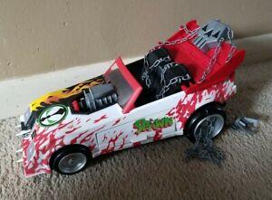 Vintage Spawn - Spawnmobile Vehicle Complete (McFarlane Toys, 1994) No Comic