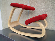 Varier Balans Danish Modern Stokke Variable  Ergonomic Peter Opsvik