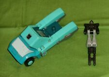 original G1 Transformers TARGETMASTER KUP 100% COMPLETE with damaged TM RECOIL