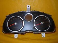 08 Sentra Speedometer Instrument Cluster Dash Panel Gauges 69,585