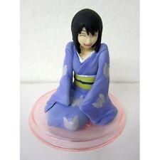 Rare Naruto Premium Heroines Kimono Shizune purple