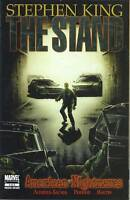 Stephen King The Stand American Nightmares Comic Issue 3 Modern Age First Print